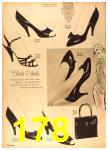 1958 Sears Spring Summer Catalog, Page 178