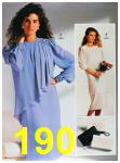 1988 Sears Spring Summer Catalog, Page 190