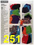 1993 Sears Spring Summer Catalog, Page 251