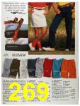 1993 Sears Spring Summer Catalog, Page 269