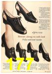 1960 Sears Fall Winter Catalog, Page 177