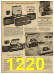 1962 Sears Spring Summer Catalog, Page 1220
