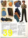 1971 Sears Fall Winter Catalog, Page 39
