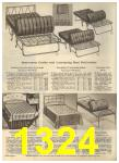 1960 Sears Spring Summer Catalog, Page 1324