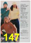 1988 Sears Fall Winter Catalog, Page 147