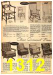 1962 Sears Fall Winter Catalog, Page 1312