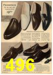 1961 Sears Spring Summer Catalog, Page 496