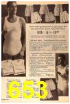 1964 Sears Spring Summer Catalog, Page 653
