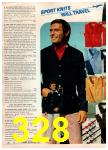 1972 Montgomery Ward Spring Summer Catalog, Page 328