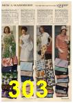 1961 Sears Spring Summer Catalog, Page 303