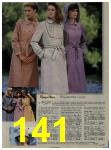1984 Sears Spring Summer Catalog, Page 141