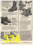 1978 Sears Fall Winter Catalog, Page 336