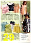 1969 Sears Spring Summer Catalog, Page 29