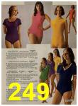 1972 Sears Fall Winter Catalog, Page 249