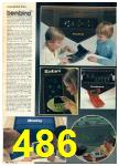 1980 Montgomery Ward Christmas Book, Page 486