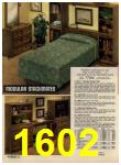 1979 Sears Fall Winter Catalog, Page 1602