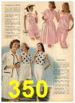 1960 Sears Spring Summer Catalog, Page 350