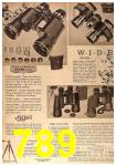 1963 Sears Fall Winter Catalog, Page 789