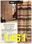 1975 Sears Fall Winter Catalog, Page 1461