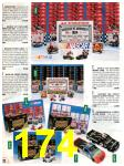 1995 Sears Christmas Book, Page 174