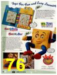 2000 Sears Christmas Book, Page 76