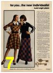 1972 Sears Fall Winter Catalog, Page 7