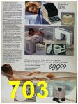 1988 Sears Spring Summer Catalog, Page 703