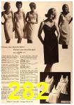 1964 Sears Spring Summer Catalog, Page 282