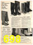 1966 Montgomery Ward Fall Winter Catalog, Page 698