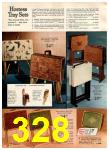 1971 Sears Christmas Book, Page 328