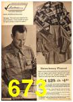 1962 Sears Fall Winter Catalog, Page 673