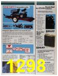 1991 Sears Fall Winter Catalog, Page 1298