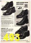 1975 Sears Fall Winter Catalog, Page 493