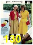 1980 Sears Spring Summer Catalog, Page 130