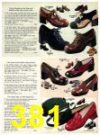 1973 Sears Fall Winter Catalog, Page 381