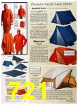 1973 Sears Spring Summer Catalog, Page 721