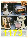 1985 Sears Fall Winter Catalog, Page 1173