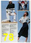 1988 Sears Spring Summer Catalog, Page 78