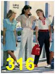1983 Sears Spring Summer Catalog, Page 316