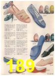1960 Sears Spring Summer Catalog, Page 189