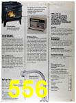 1989 Sears Home Annual Catalog, Page 556