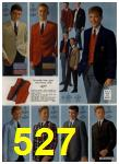 1965 Sears Spring Summer Catalog, Page 527