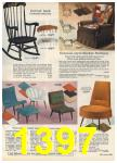 1965 Sears Spring Summer Catalog, Page 1397