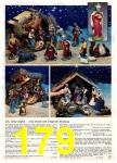 1985 Montgomery Ward Christmas Book, Page 179