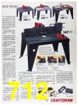1989 Sears Home Annual Catalog, Page 712
