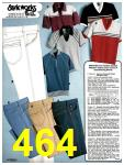 1981 Sears Spring Summer Catalog, Page 464