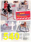1990 Sears Christmas Book, Page 540