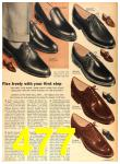 1958 Sears Spring Summer Catalog, Page 477
