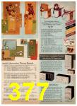 1974 Sears Christmas Book, Page 377