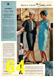 1962 Montgomery Ward Spring Summer Catalog, Page 64